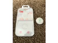 Sense U - Bluetooth Baby Roll and Heart Monitor