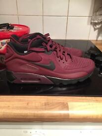 Men's Nike air max ultra special edition size 8