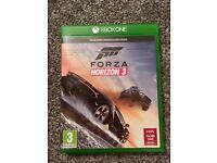 Forza Horizon 3 for Xbox One.