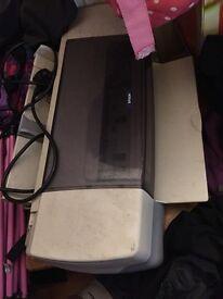 Epson 1290 printer