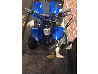 Quad bike (Orion mikro)