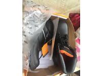Rokwear safety boots size 12 UK