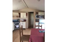 STATIC CARAVAN IN EXCELLENT CONDITION FOR SALE