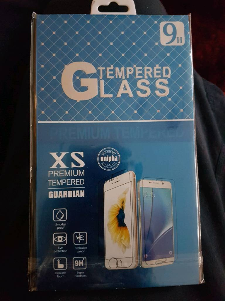 New glass for s7