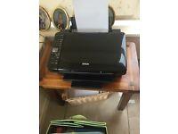 Epsom wireless printer/scanner SX425w