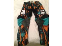 ONE - Motocross suit