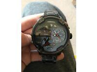 New diesel watch