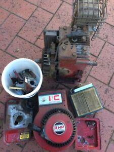 Briggs and Stratton 3HP Engine