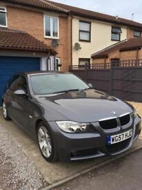 M Sport BMW 3 Series