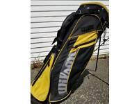Wilson lightweight stand bag