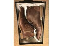 Dune London Captain shoe size 43