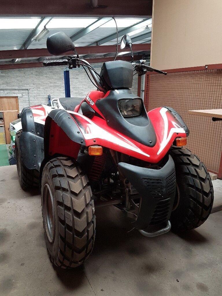 Aeon Cobra 180 quad