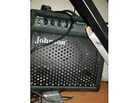 15w bass practice amp