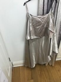 Brand new with tags COAST top and skirt size 16