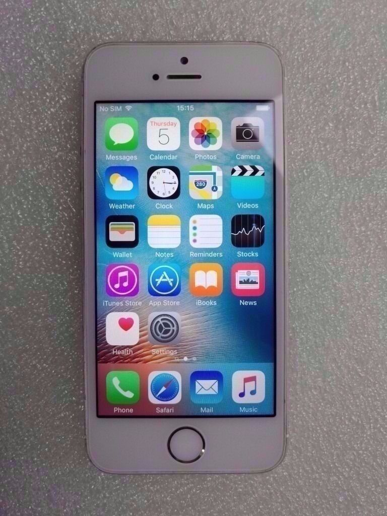 APPLE IPHONE 5S 16GB O2 WITH RECEIPTin Coventry, West MidlandsGumtree - APPLE IPHONE 5S 16GB WORKS ON THE O2/GIFFGAFF NETWORK SILVER IN COLOUR USED CONDITION COLLECTION FROM QUINTON PARK IN CHEYLESMORE RECEIPT WILL BE PROVIDED TEL 02476 501446 MANY THANKS