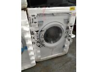 Beko Washing Machine (8kg) *Ex-Display* (12 Month Warranty)