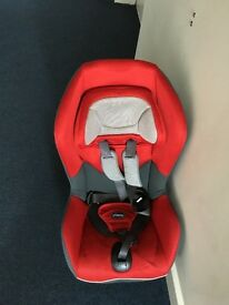 Chicco car seat with isofix