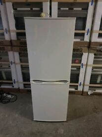 Samsung A+class Fridge freezer in good working order and Good condition £110