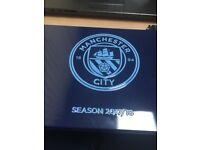 Manchester City - Cityzen Box
