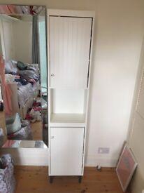 Ikea Silveran bathroom cabinet £25