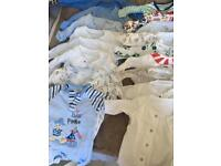 baby clothes 0-3