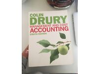 Colin Drury - Management and Cost Accounting, Eighth Edition