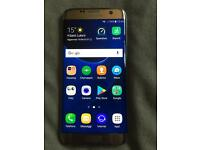 Samsung S7 Edge 32GB like New