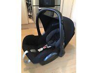 Maxi-Cosi Cabriofix 0+ baby car seat