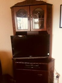 Display/TV cabinet