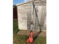 Grizzly extension hedge trimmer