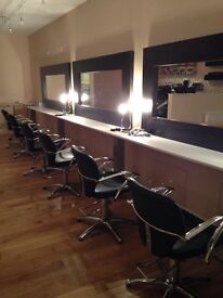 Hairdressing business for sale