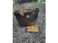 Mulberry style bag&purse
