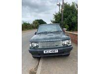 Land Rover, RANGE ROVER, Estate, 1995