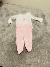 Baby girls cloths Spanish wear