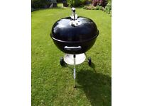 Weber One Touch 57cm Barbecue