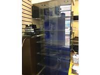 Shop Glass Display unit