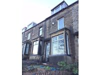 4 Bedroom Terrace House To Let, Hollingwood Lane, New Decor & New Carpets Throughout