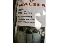 Opel Zafira car seat covers