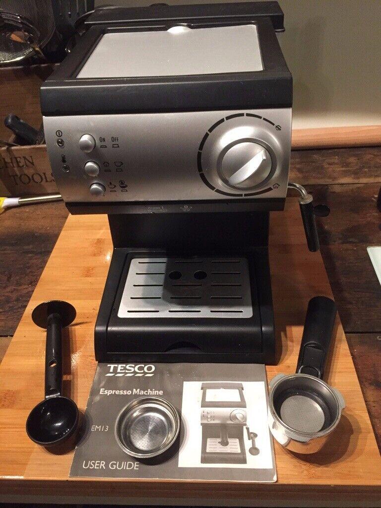 Espresso Machine Em13 Coffee Machine In Marple Manchester Gumtree