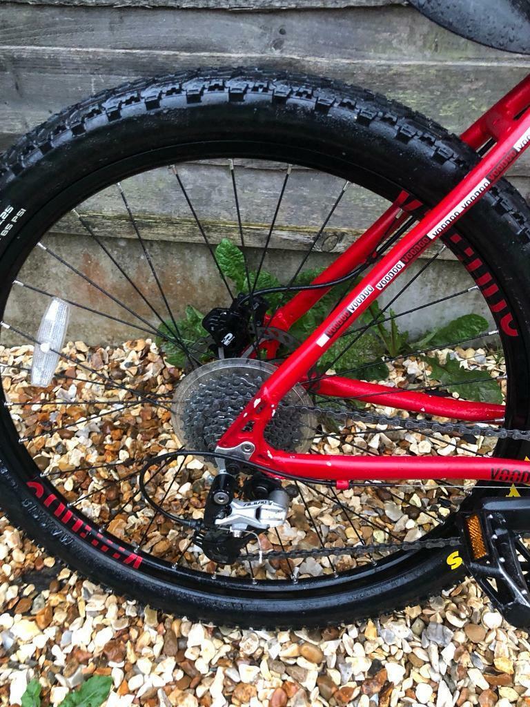 "Voodoo Hoodoo 26"" Men's mountain bike 20"" Large Frame excellent condjtion |  in Oldham, Manchester | Gumtree"