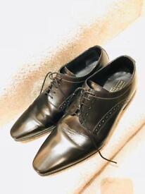 Next Men's Leather shoe- UK size 11