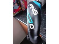Ping G rescue hybrid