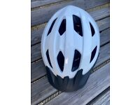 Bike helmet - size large - great condition