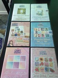 Crafting CD's