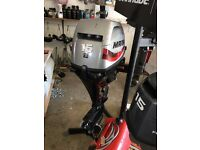 Mariner 20hp 4-Stroke Outboard Engine for Sale