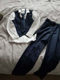 Boys John Rocha suit