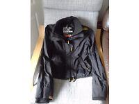 SUPERDRY unisex small jacket