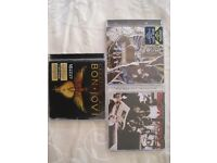 Bon Jovi CD's