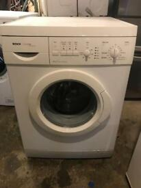 Bosch Classixx Washing Machine 6kg 1200 RPM With Free Delivery 🚚