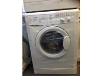 INDESIT free standing washing machine very nice condition & fully working order